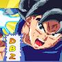 Dragon Ball: Z Super Goku Battle icon
