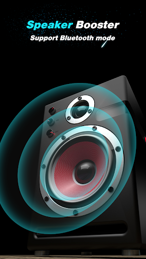 Volume Booster PRO - Sound Booster for Android 4.6.2.2 screenshots 5