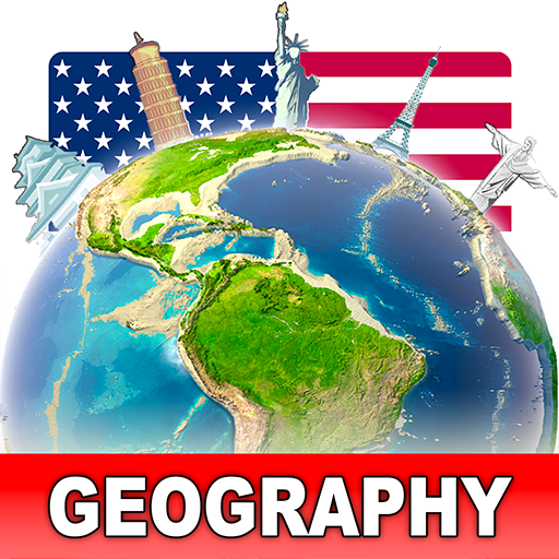 World Geography: Flags Quiz