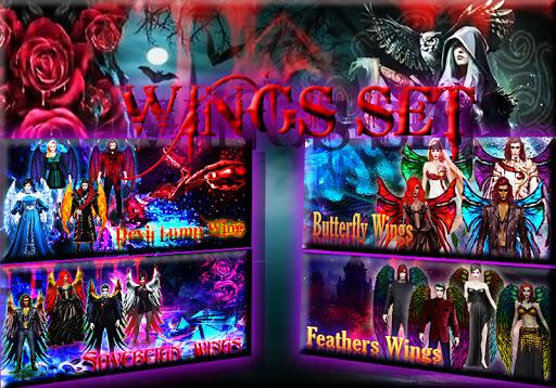 Vampire Dynasty 8.8.4 screenshots 10