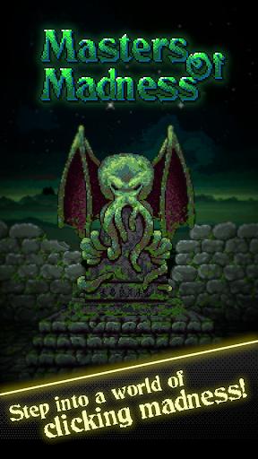 Masters of Madness 1.4.1 screenshots 1