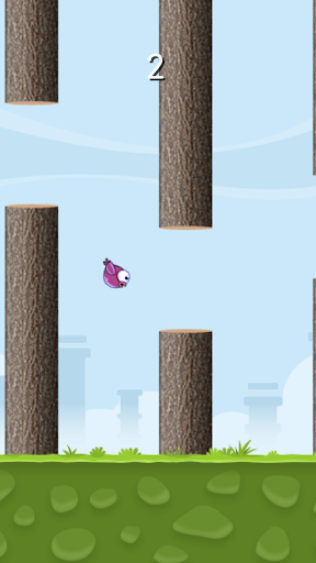 Super idiot bird 1.3.8 screenshots 6