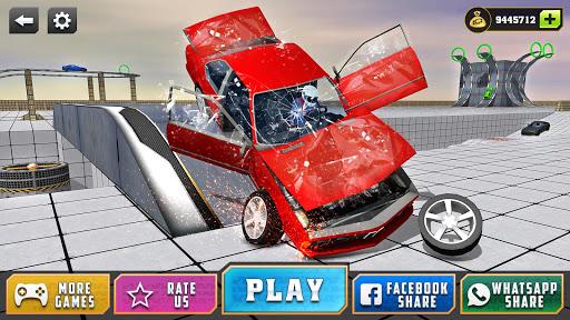 Derby Car Crash Stunts 2.1 Screenshots 8