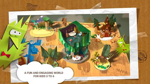 Paper Tales 1.210208 screenshots 2