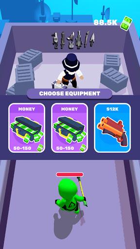 Creed Unit - Assasin Ninja Game screenshots 5