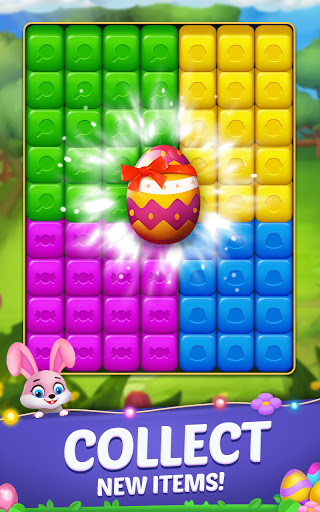 Judy Blast - Toy Cubes Puzzle Game  screenshots 10