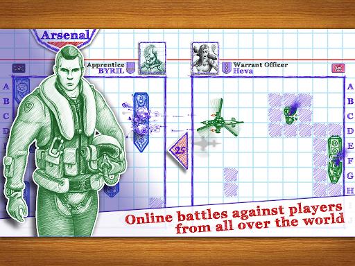 Sea Battle 2 2.4.7 screenshots 8