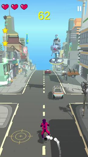 Motor Rider 1.0.4 screenshots 2