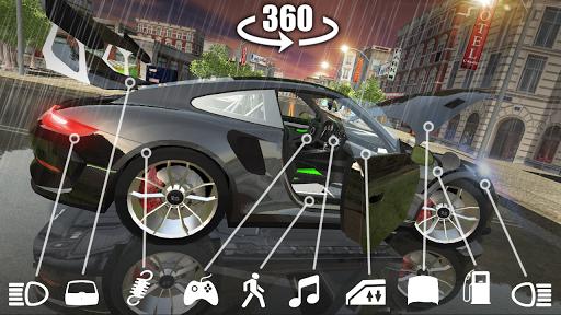 GT Car Simulator 1.41 screenshots 2