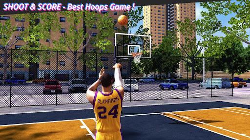 All-Star Basketballu2122 2K21  screenshots 1