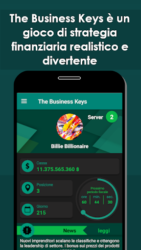 The Business Keys 2.0.508 screenshots 1