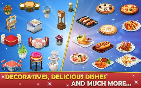 Cafe Tycoon – Cooking & Restaurant Simulation game 3