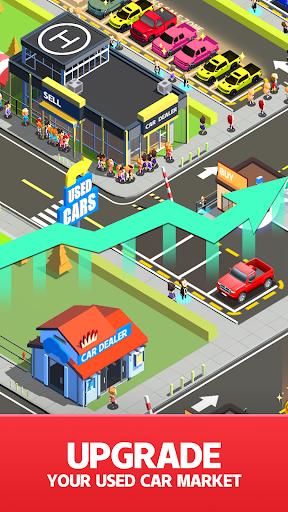 Used Car Dealer Tycoon 1.9.6 screenshots 5