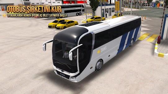 Otobüs Simulator Ultimate APK 2021 Güncel** 3