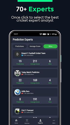 FanTips - Prediction Experts for Fantasy Team apkslow screenshots 2