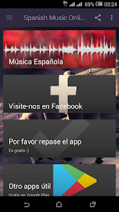 How To Download Spanish Music Online  For PC (Windows 7, 8, 10, Mac) 2