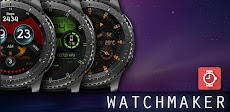 Watch Faces - WatchMaker 100,000 Facesのおすすめ画像1