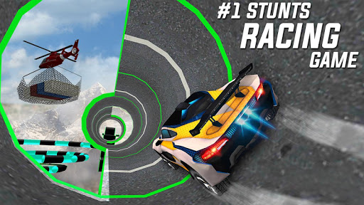 gt racing 2 legends: stunt cars rush screenshot 3