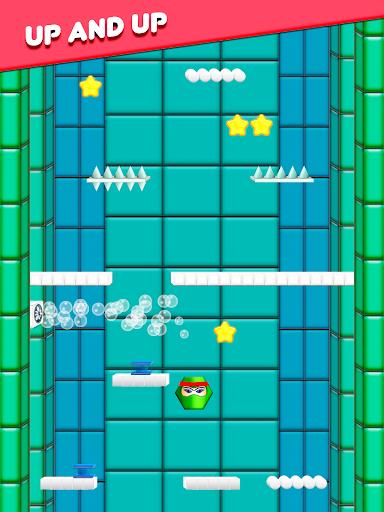 Fun Ninja Game - Cool Jumping 1.0.17 screenshots 9