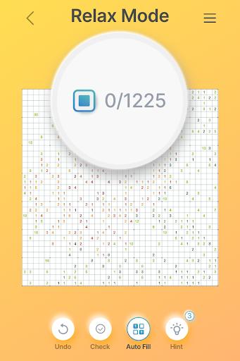 Happy Pixel Puzzle: Free Fun Coloring Logic Game filehippodl screenshot 24