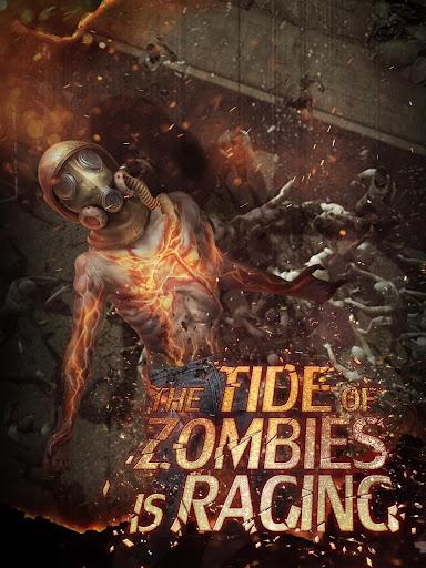 Zombie Shooter:Multiplayer Doomsday TPS/FPS Online 1.1.14 Screenshots 5