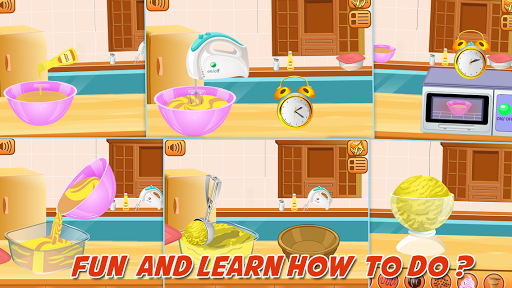 Ice Cream Shop: Cooking Game filehippodl screenshot 4