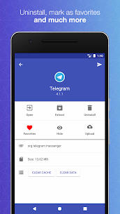 ML Manager Pro Apk: APK Extractor (Paid/Patched) 6