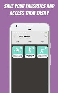 iMotes   Dances & Emotes Battle Royale 4