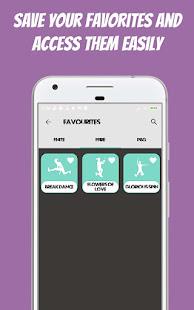 iMotes   Dances & Emotes Battle Royale 2.8 Screenshots 4