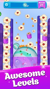 Crafty Candy Blast – Sweet Puzzle Game 1.39 3