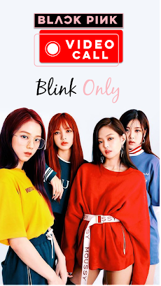 Blackpink Call Me - Call With Blackpink Idol Prankのおすすめ画像1