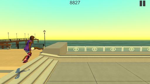 Street Lines: Skateboard 1.15 screenshots 3