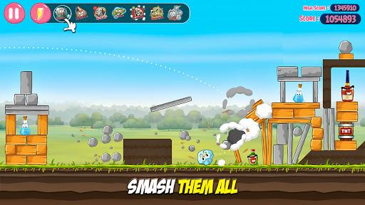 Slingshot Shooting Games: Bottle Shoot Free Games screenshots 2