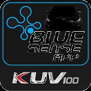 MAHINDRA BLUE SENSE KUV100  Icon
