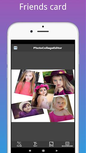 Photo Collage Edit | Photo Editor 1.2 Screenshots 6