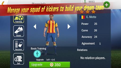 Top League Soccer 0.9.5 Screenshots 6