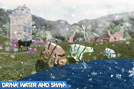 Bear Family Fantasy Jungle Game 2020 2.0 screenshots 11