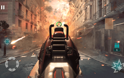 Freedom Fighter 2.0.5 Screenshots 13
