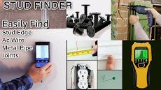 Stud detector 2020: stud finder scannerのおすすめ画像2