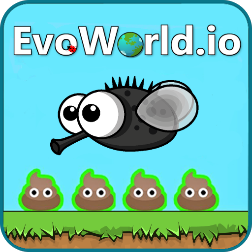 EvoWorld.io - Google Play のアプリ