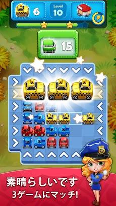 Traffic Jam Car Puzzle Legend Match 3 Puzzle Gameのおすすめ画像2
