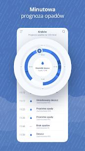 Pogoda Interia –  prognoza pogody For Android 4