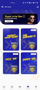 Download Chennaiyin FC Offical App For PC Windows and Mac apk screenshot 4