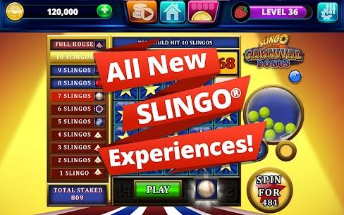Slingo Arcade: Bingo Slots Game 8