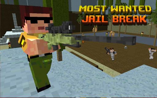 Most Wanted Jailbreak  screenshots 5