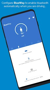 BlueWay Smart Bluetooth Apk 4.1.0.0 (Paid) 1