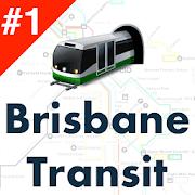 Brisbane Transport: Offline departures Queensland