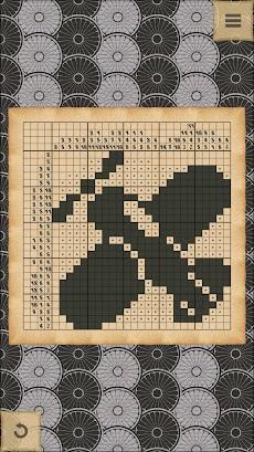 CrossMe プレミアム お絵かきロジックのおすすめ画像2