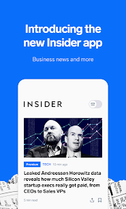 Insider Mod Apk- Business News and More (Paid Subscription) 1