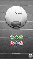 White window icon theme
